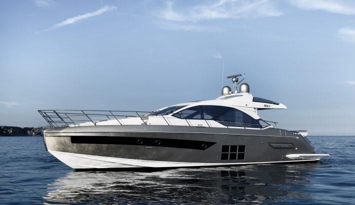 Genova Boat Show 2018