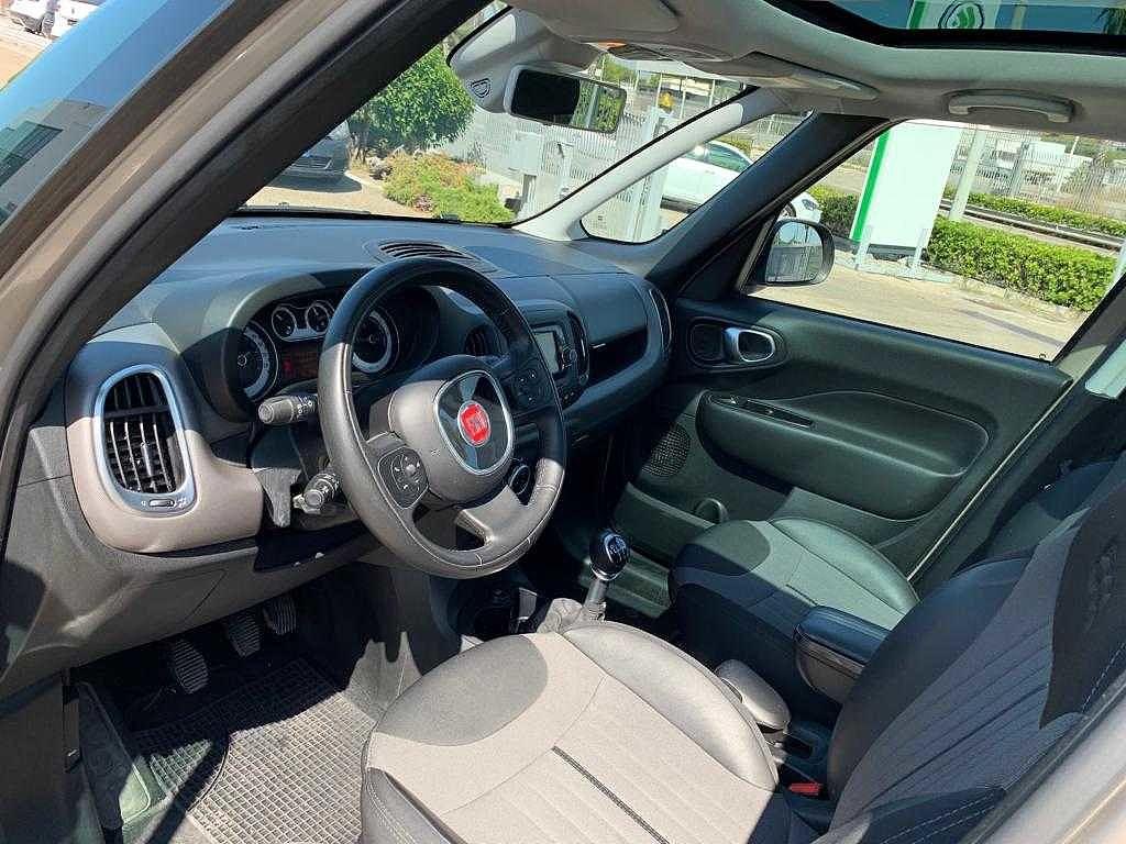 Fiat 500L 1.6 Multijet 120 CV Lounge