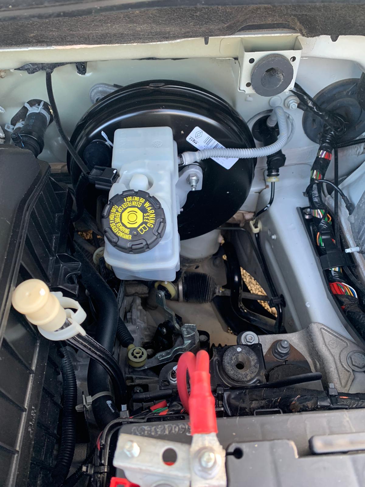 Renault Clio 1.2 75 CV